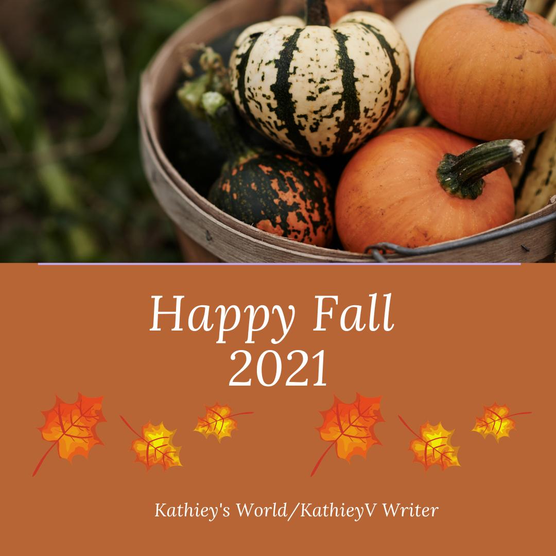 Kathiey's World A Lifestyle Blog